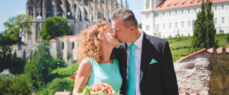 Svatba Kutná Hora - Vlašský dvůr
