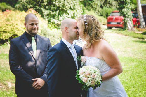 svatební fotograf - Arboretum Kostelec nad Černými lesy