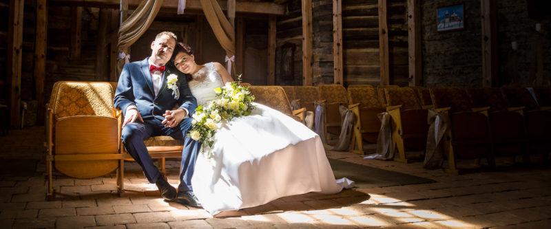Svatba Loučná Hora, Starý Bydžov