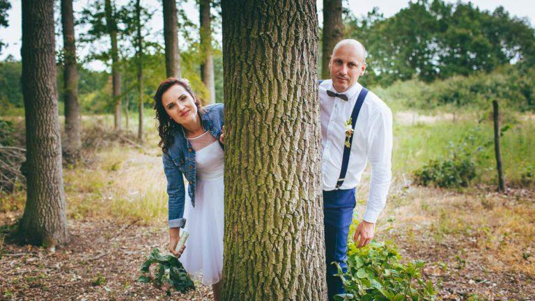 Svatba Králíky